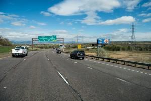 UAC #CO-023   Interstate 70