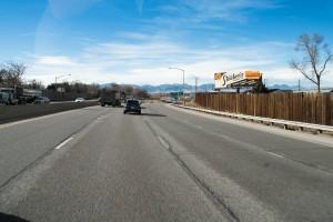 UAC #CO-021   Interstate 70