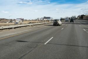 UAC #CO-024   Interstate 70